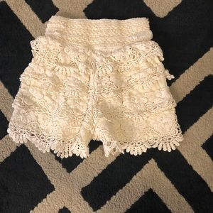 Shorts- small or size 0